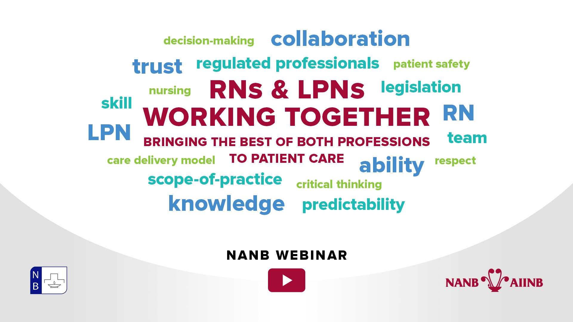 RNs &LPNs Working Together